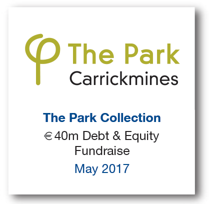 The Park Carrickmines
